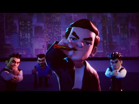 Idle Mafia Available on 2020.04.14 - For Google Play