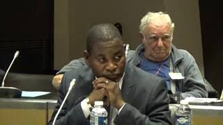 French Parliamentarian says France destabalized Cote d' Ivoire in 2011