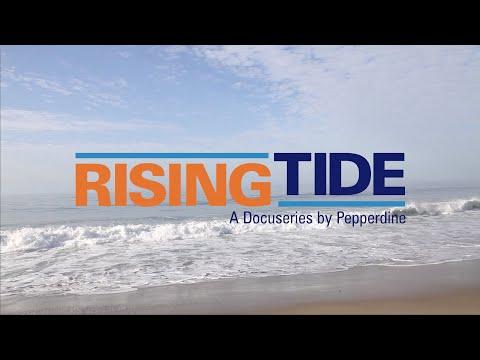 Pepperdine   Rising Tide - Season One Episode One
