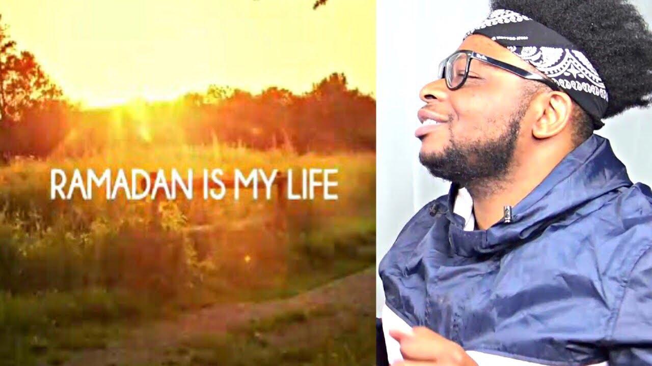 CATHOLIC REACTS TO Ramadan Is My Life - Amazing Nasheed - YouTube