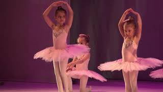 Balet copii - Casa de Balet - Studio Ploiesti