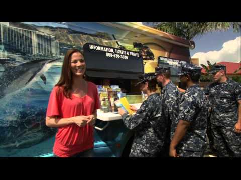 JOINT BASE PEARL HARBOR-HICKAM MWR VIDEO