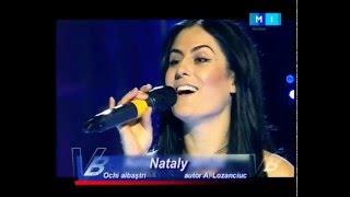 Nataly - Ochi albastri a lui Tata