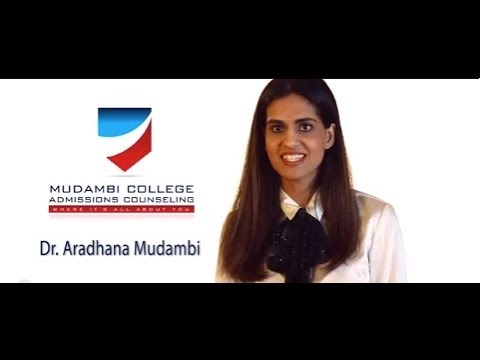 Mudambi College Admissions Counseling, LLC
