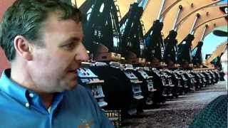 Dig This Heavy Equipment Playground Experience Vegas 5-11-12