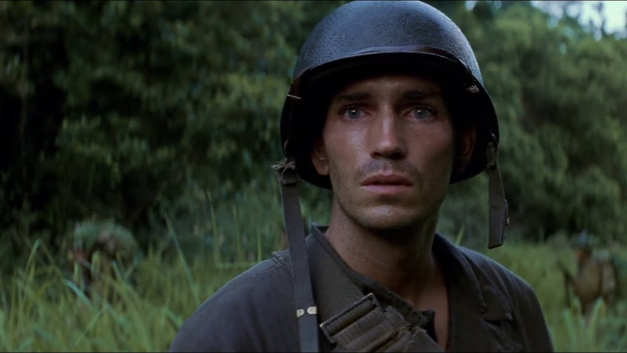 Download The Thin Red Line (1998) dir. Terrence Malick