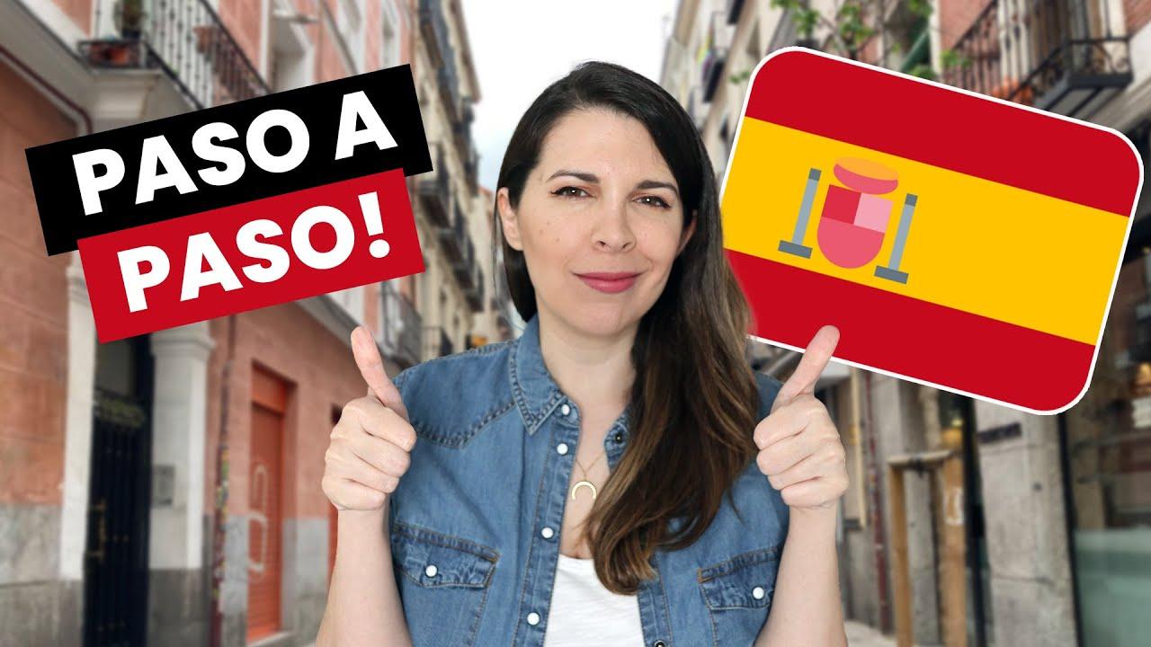 Emigrar A España: todos los trámites para vivir en España en 2020 | Ceci de Viaje
