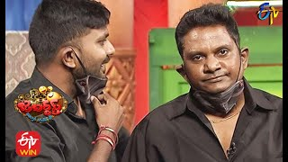 Venky Monkies & Thagubothu Ramesh Performance | Jabardasth | 29th April 2021 | ETV Telugu
