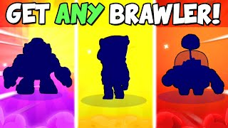TOP 3 BEST TIPS To Get ANY BRAWLER In BRAWL STARS SEASON 2!