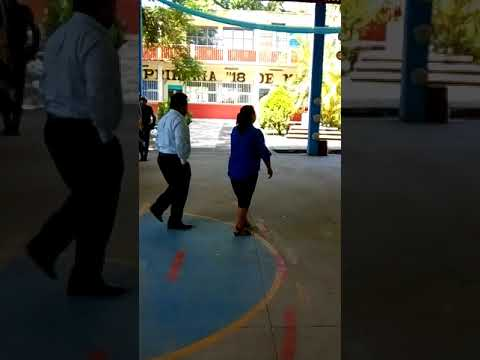 Alumno Rogelio Cruz Bautista Escuela 18-Marzo  Axtla De Terrazas SLP
