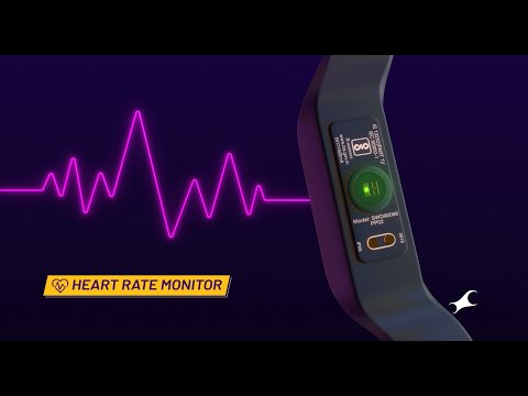 Fastrack Reflex Beat: Now With An Active Heart Rate Monitor
