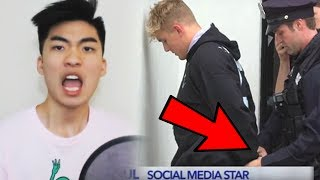 Jake Paul Gets CAUGHT! RiceGum New DissTrack LEAKED