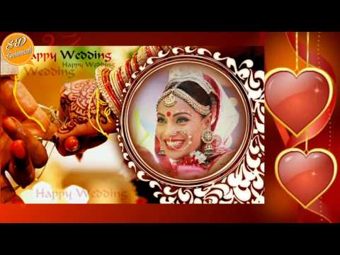 How to make wedding Album | How to create shadi Album
