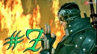 Ninja Blade [PC] walkthrough part 7