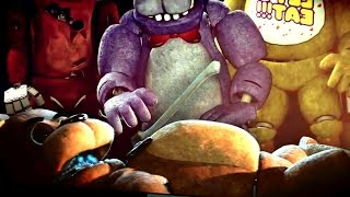 """Download FNAF Song: """"DIE IN A FIRE """" by The Living Tombstone"""