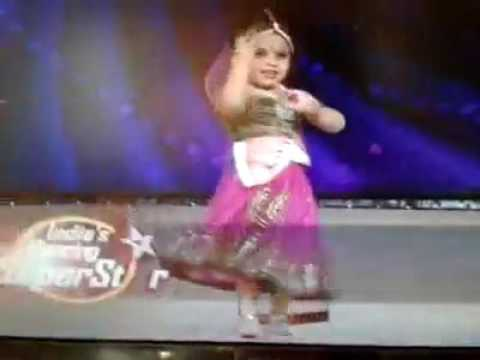 choti si ladki la pyaara dance