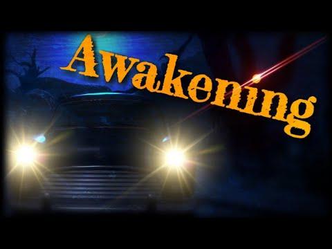 Awakening. ХОРРОР НА АНДРОИД. ОБЗОР. ПЕРВЫЙ ВЗГЛЯД. ИСТОРИЯ ЭЛИЗАБЕТ. ГЛАВА 1