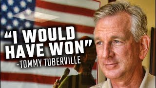 Former auburn coach tommy tuberville opens up about his decision to not run for governor of alabama. (wesley sinor / wsinor@al.com)