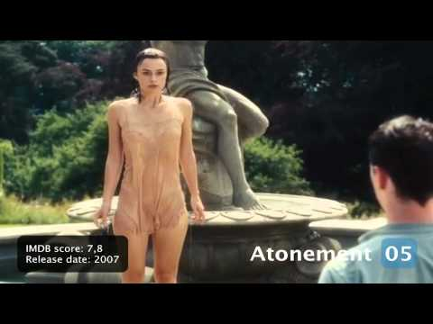 Top 10 romantic movies of the last decade 1995  2012