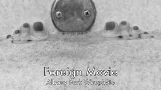 Albany Park Wirephoto - Foreign Movie