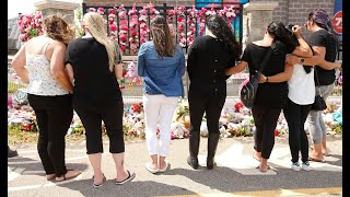 ONE YEAR SINCE TRAGIC CRASH: Karolina Ciasullo and her daughters never forgotten