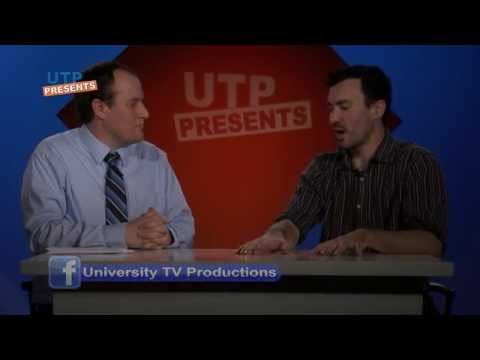 University Television Presents; Episode 20