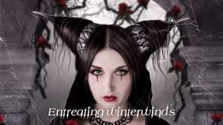 Tristania - My Lost Lenore (lyrics)