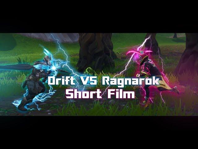 Drift VS Ragnarok - The Final Battle | Fortnite Short Film