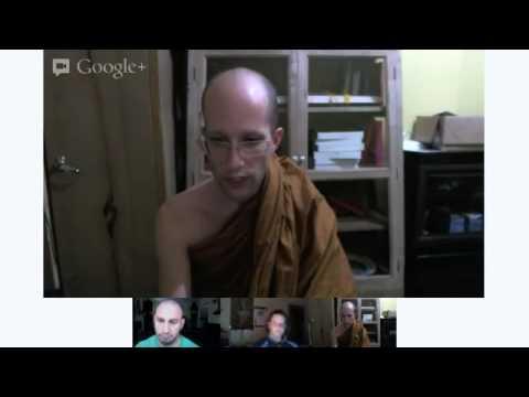 Both Samatha & Vipassana (Monk Radio)