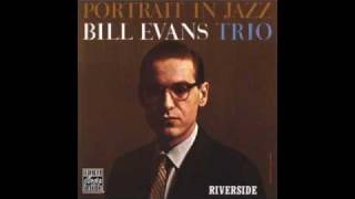 Bill Evans - When I Fall In Love