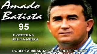 AMADO BATISTA 95 AS MELHORES OUTRAS ROMANTICAS APAIXONADAS 3