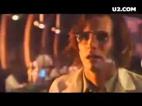 U2 Hold me, Thrill me, Kiss me, Kill me