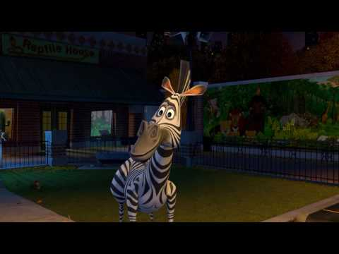 Madagascar Trailer (2005) (HD 1080p)