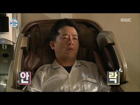[I Live Alone] 나 혼자 산다 - Kim Junho made feel sad.. 20161209