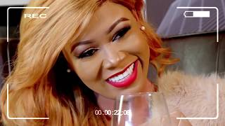 Vera Sidika - Nalia (Behind The Scenes)