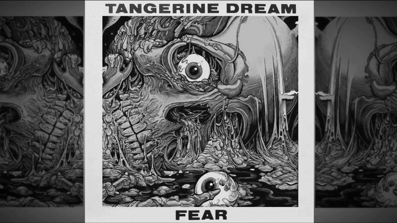 Why dream of fear 15