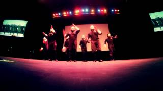 2015 Sunshine State Classic Stepshow WINNERS Iota Phi Theta Fraternity, Inc.