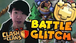 GOLD PASS LAG GLITCH IN BATTLE MACHINE in NEW Clash Of Clans SEASON CHALLENGE UPDATE 2019!