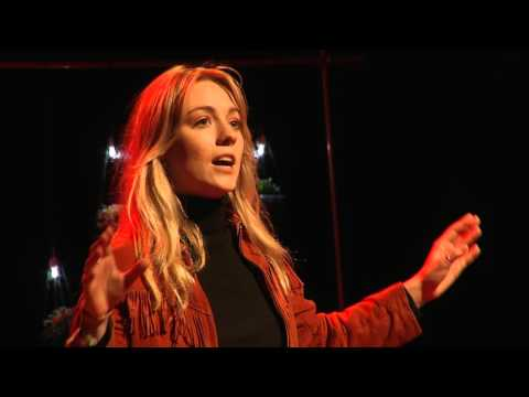 Talent, frustration, pride - fending for yourself in the creative industry | Skye Lourie | TEDxUAL