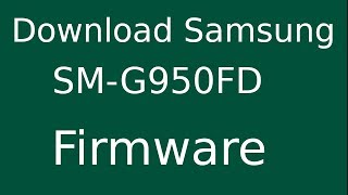 Download - Rom 4Files SM-G9550 video, imclips net