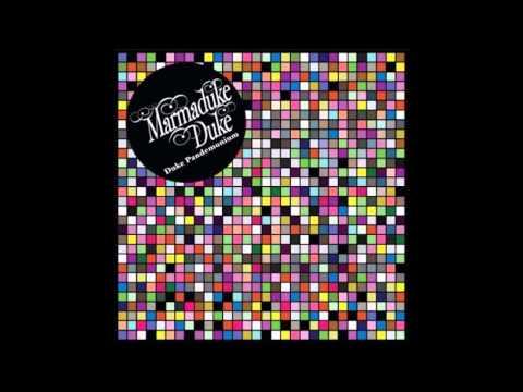 Marmaduke Duke - Duke Pandemonium (Full Album)