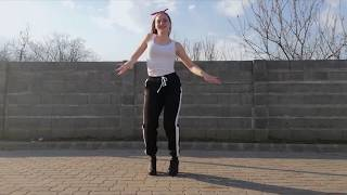 ❥ 4MINUTE - Hate Dance Cover by HungSai ●