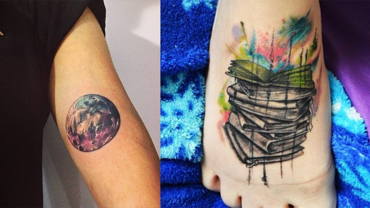 11616941e Stunning Watercolor Tattoos That Will Take Your Breath Away Part 2 - Tattoo  Ideas
