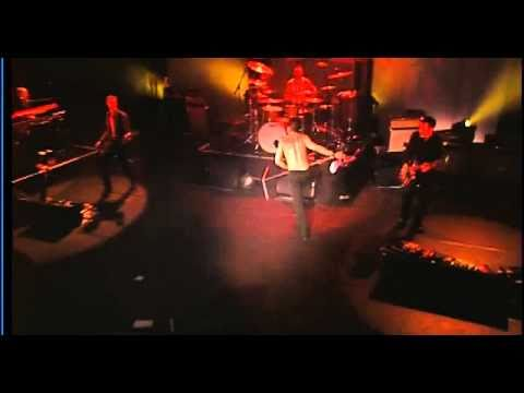 Dave Gahan - A Question Of Time Live