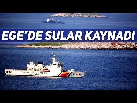 Türkiye Yunanistan İlişkileri Son Durum