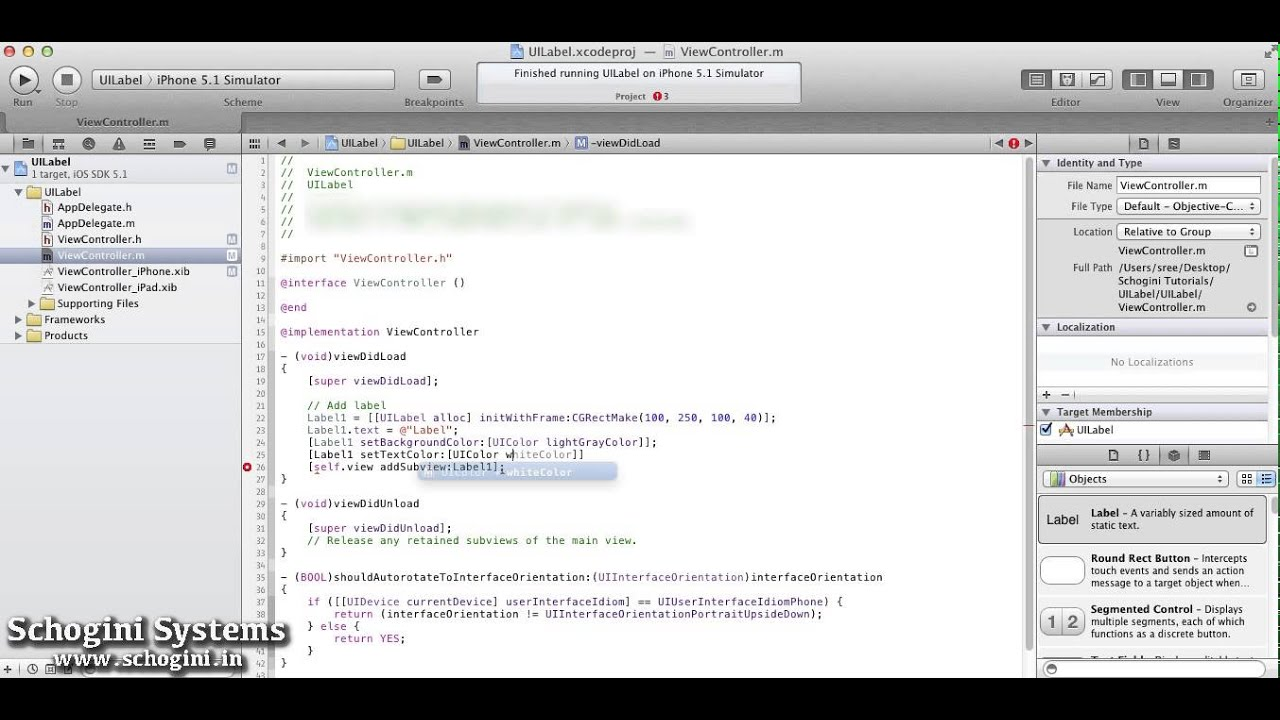 OBJECTIVE C TUTORIAL FILE TYPE PDF DOWNLOAD
