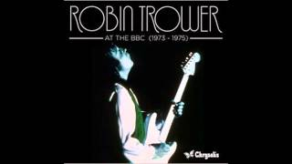 Robin Trower - Too Rolling Stoned (Live)
