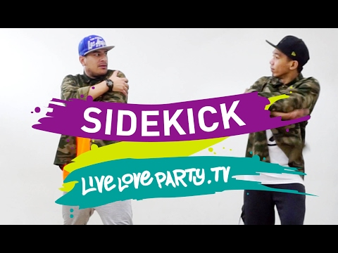 Sidekick [DESKTOP VIEW ONLY] | Live Love Party x William Flores | Zumba® | Dance Fitness