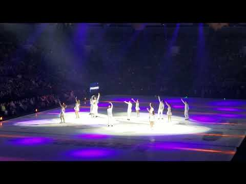 Stars on Ice 2018 Finale-You Will Be Found