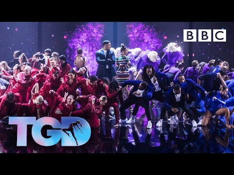 Download Watch all the acts from episode 5! - The Greatest Dancer | LIVE